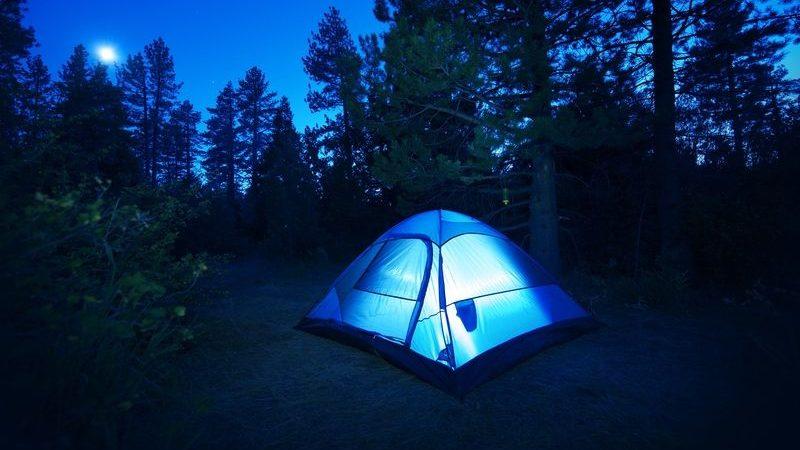 Campstuff: Ab geht's in den Camping-Urlaub!