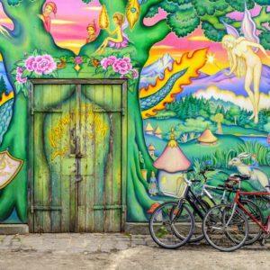 In Dänemark: Wenn beim Outdoor-Urlaub neue Maßstäbe gesetzt werden