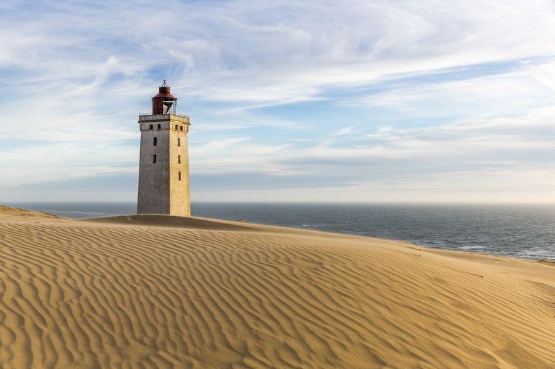 Urlaub mit Hund: Das beste Reiseland ist Dänemark